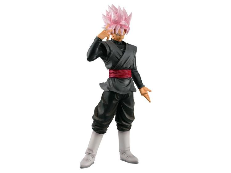PRE-ORDER ETA 2021/2 - Dragon Ball Goku Black Grandista Resolution of Soldiers
