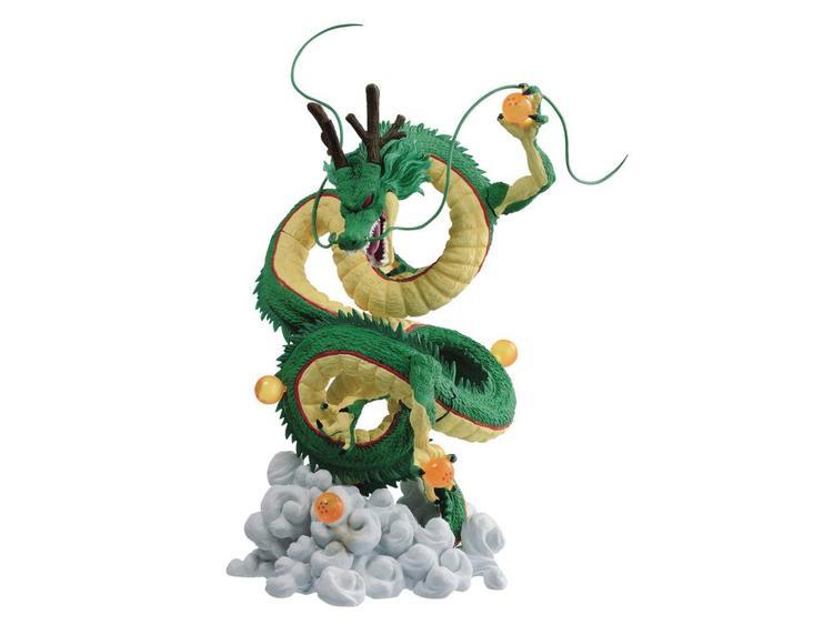 Dragon Ball Shenron Creator x Creator