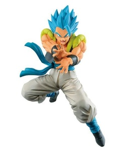 Dragon Ball Super SSGSS Gogeta Ver.1 Super Kamehameha II