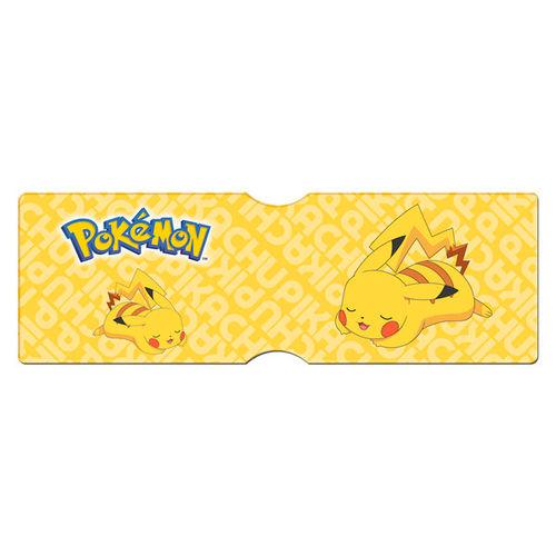 Pikachu Card Holder