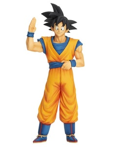 Dragon Ball Z Son Goku Zokei Ekiden - Outward