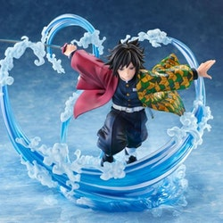 PRE-ORDER ETA 2021/8 - Demon Slayer: Kimetsu no Yaiba, Giyu Tomioka 1/8 Figure