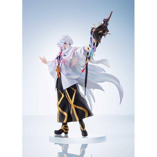 PRE-ORDER ETA 2021/8 - Fate/GO Caster Merlin ConoFig