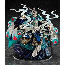 PRE-ORDER ETA 2021/12 - Fate/GO Ruler Qin Shi Huang 1/7 Statue