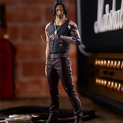 Cyberpunk 2077 Johnny Silverhand Pop Up Parade