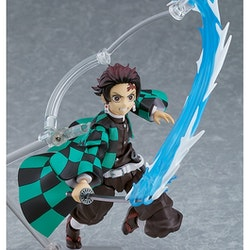 PRE-ORDER ETA 2021/7 - Demon Slayer: Kimetsu no Yaiba Tanjiro Kamado DX Edition Figma