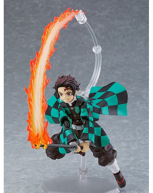 Demon Slayer: Kimetsu no Yaiba Tanjiro Kamado DX Edition Figma