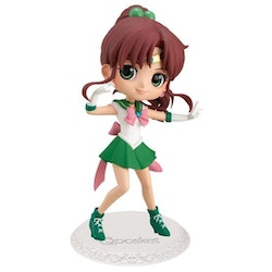 Sailor Moon Super Sailor Jupiter Q Posket