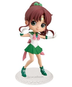 PRE-ORDER ETA 2021/4 - Sailor Moon Super Sailor Jupiter A Q Posket