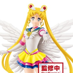 PRE-ORDER ETA 2021/4 - Sailor Moon Eternal Sailor Moon Glitter & Glamours