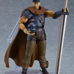 PRE-ORDER ETA 2021/7 - Berserk Guts: Band of the Hawk ver. Repaint Edition Figma