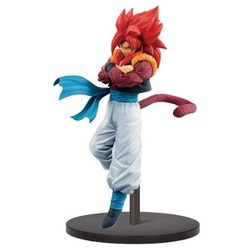 PRE-ORDER ETA 2021/4 - Dragon Ball Super SS 4 Gogeta Son Goku FES!! Vol.11