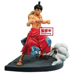 One Piece Monkey D. Luffy Worst Generation Vol.1