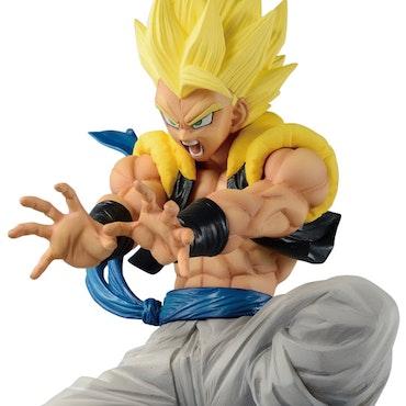 Dragon Ball Z, Super Saiyan Gogeta, Rising Fighters, Ichibansho