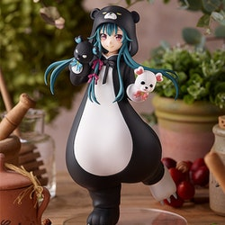 PRE-ORDER ETA 2021/4 - Kuma Kuma Kuma Bear Yuna Pop Up Parade