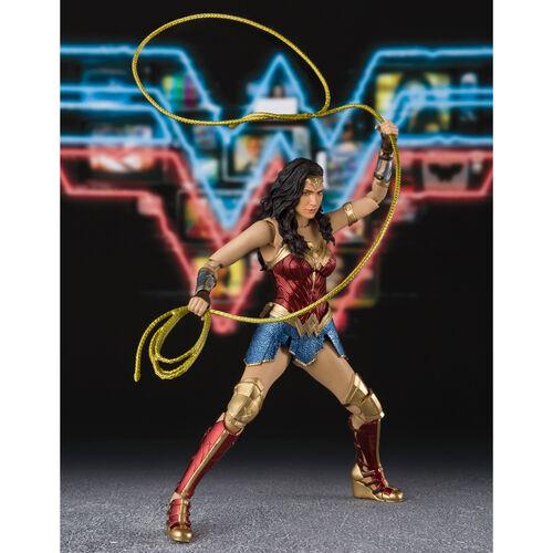 DC Comics Wonder Woman 1984 S.H.Figuarts
