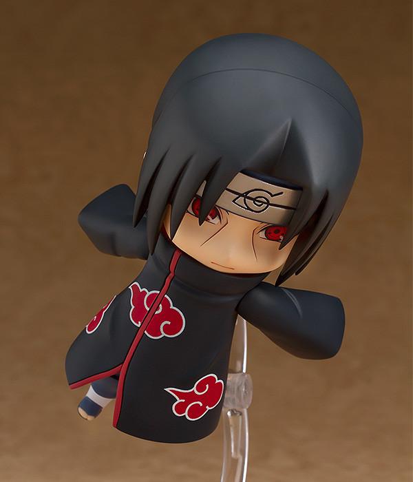 Naruto Shippude Itachi Uchiha Nendoroid