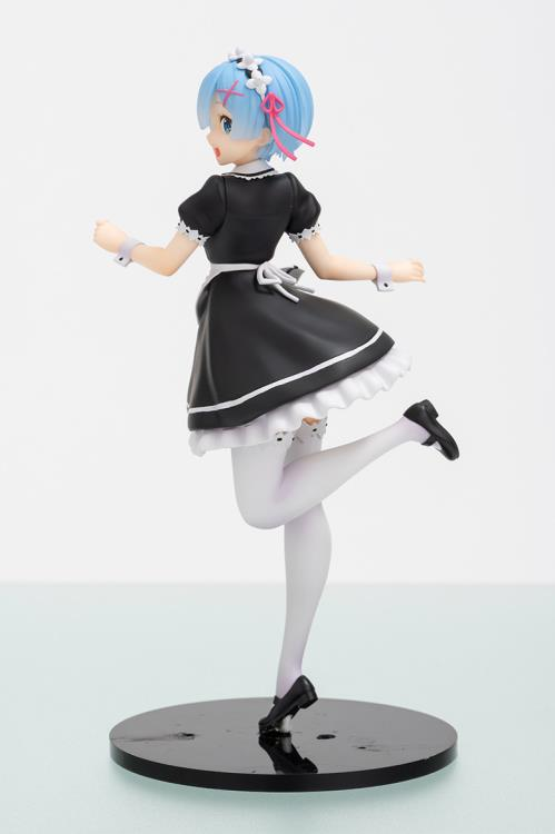 Re:Zero Rem Rejoice That There's A Lady In Each Arm