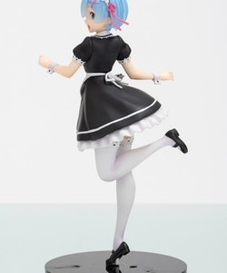 Re:Zero Rem Rejoice That There are Lady on Each Arm!