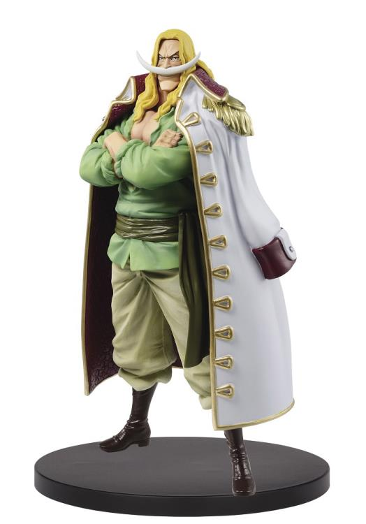 One Piece Edward Newgate DXF The Grandline Men Vol.9