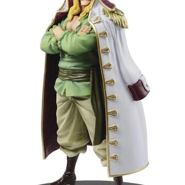 PRE-ORDER ETA 2021/5 - One Piece Edward Newgate DXF The Grandline Men Vol. 9