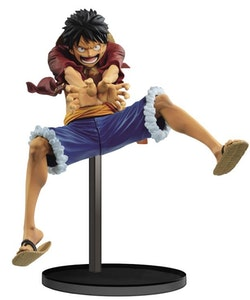 PRE-ORDER ETA 2021/5 - One Piece the Monkey D. Luffy II Maximatic