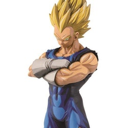 Dragon Ball Z SS Vegeta Grandista Manga Dimensions