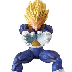 Dragon Ball Z SS Vegeta Final Flash!