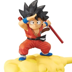 Dragon Ball Goku & Flying Nimbus Ver.A