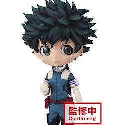 My Hero Academia Izuku Midoriya Q Posket