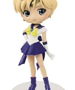 PRE-ORDER ETA 2021/5 - Sailor Moon Eternal Super Sailor Uranus Ver.A Q Posket