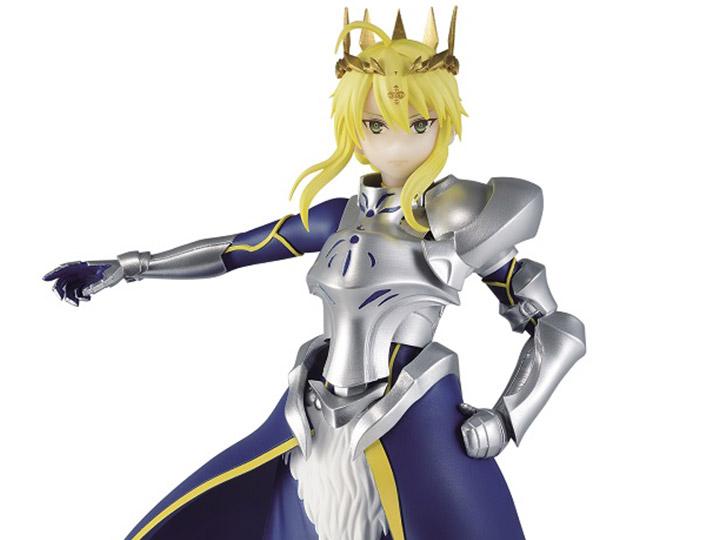 Fate/GO Lion King Servant Figure