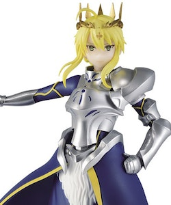 Fate/GO Lion King Servant Figure