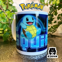 Pokémon Squirtle Mug 300ml