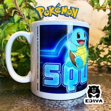 Pokémon Squirtle Mug 300ml