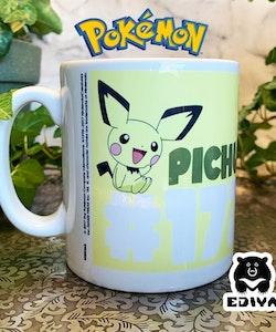 Pokémon Pichu Mug 300ml