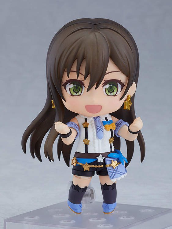 BanG Dream! Girls Band Party! Tae Hanazono: Stage Outfit Ver. Nendoroid