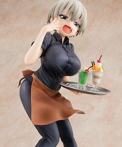 Uzaki-chan Wants to Hang Out! Hana Uzaki: Manga Café Asia Ver.