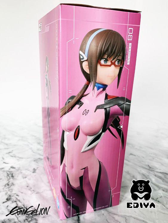 Evangelion: 3.0+1.0 Mari Makinami Illustrious Ichibansho