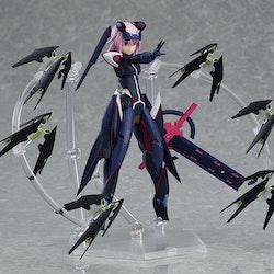 Alice Gear Aegis Yotsuyu Hirasaka [Yuyaku] Figma
