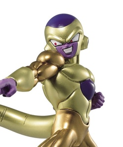 Dragon Ball Golden Frieza Super Warrior II Vol.3