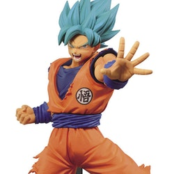 PRE-ORDER ETA 2020/11 - Dragon Ball, SSGSS Son Goku, Super Warrior II Vol.4