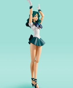 PRE-ORDER ETA 2021/5 - Sailor Moon Sailor Neptune (Animation Color Edition) S.H.Figuarts