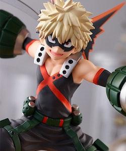 My Hero Academia Katsuki Bakugo: Hero Costume Ver. Pop Up Parade