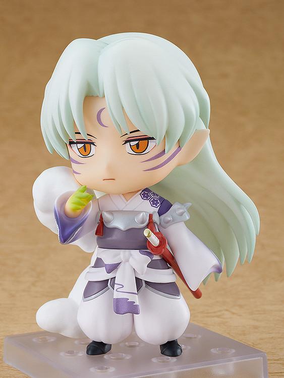 Inuyasha Sesshomaru Nendoroid