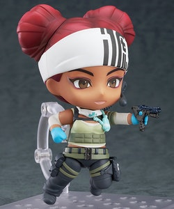 PRE-ORDER ETA 2021/7 - Apex Legends Lifeline Nendorid