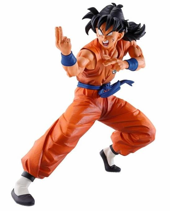 Dragon Ball Z Yamcha (Spirit Ball Ver.) Ichibansho The warriors protecting the earth
