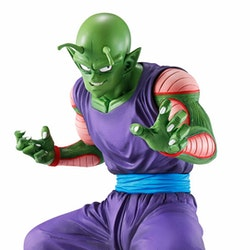 Dragon Ball Z Piccolo Ichibansho The warriors protecting the earth