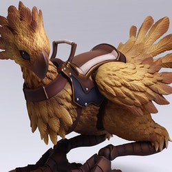 PRE-ORDER ETA 2021/7 - Final Fantasy XI Chocobo