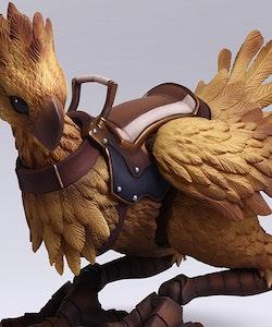 Final Fantasy XI Chocobo
